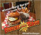 <p>Be sure to try our famous and award winning Breakfast Burger!</p>