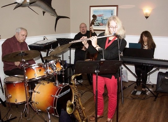 Jazz at Gregory's